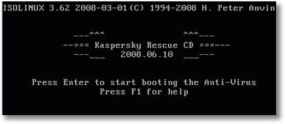 rescue-kaspersky