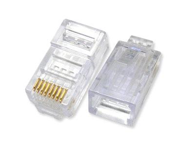 connector rj45 Alat untuk Membuat Jaringan LAN